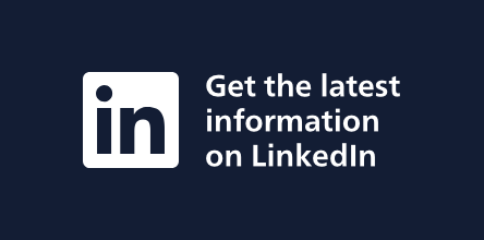 Get the latest information on LinkedIn